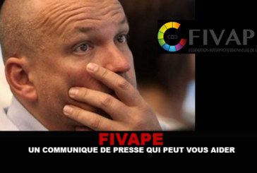 FIVAPE: הודעה לעיתונות שיכולה לעזור לך!