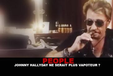 ЛЮДИ: Джонни Хэллидей больше не является гадостью?