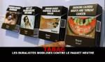 Tabak: Die Tabakläden mobilisiert gegen das neutrale Paket!