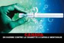 CANADA: In guerra con la sigaretta capsula di mentolo!