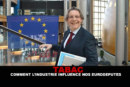 TABACCO: come l'industria influenza i nostri eurodeputati