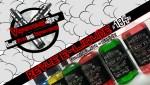 E-Liquid Επισκόπηση #184 - FCUKIN FLAVA - RANGE (MLY)