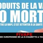 FIVAPE: giornata europea delle sigarette elettroniche a Tolosa.