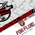 Обзор E-Liquid #186 - FOG FLUID - RANGE (США)