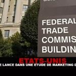 ΗΠΑ: Η FTC εγκαινιάζει μια μελέτη μάρκετινγκ για το ηλεκτρονικό τσιγάρο.
