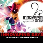 INNOVAPING DAYS: Pirated social networks?