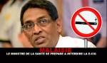 MALAYSIA: Gesundheitsminister bereitet vor, E-Zigarette zu verbieten!