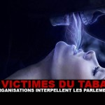 TABAC : 40 organisations interpellent les parlementaires !