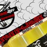 Revue E-Liquide #209 – BOMBIES – GAMME (USA)