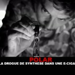 POLAR: Synthetic drugs in an e-cigarette ...