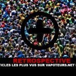 RETROSPECTIVE: המאמרים הנצפים ביותר ב 2015 על Vapoteurs.net