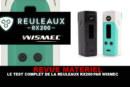 ΑΝΑΣΚΟΠΗΣΗ: Η πλήρης δοκιμή του Reuleaux RX 200 (Wismec)
