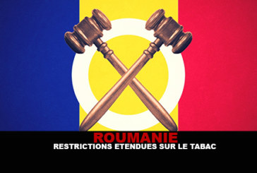 ROMANIA: Extensive restrictions on tobacco.
