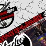 Обзор E-Liquid #211 - STACHE RIDE - RANGE (США)