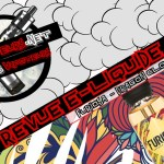 Revue E-Liquide #218 – FURIOSA – DRAGON CLOUDS (FR)