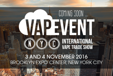 VAPEVENT - New York (USA)