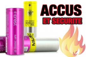 DOSSIER: Batterijen - Hoe kies je de juiste manier om veilig te zijn?