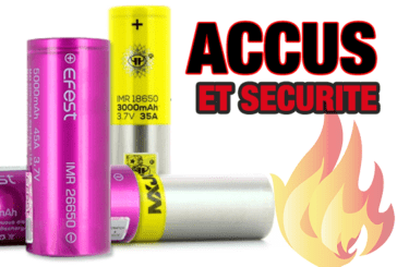 DOSSIER: Batteries - How to choose the right way to be safe?