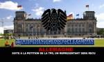 GERMANIA: a seguito della petizione contro il PDT, sarà ricevuto un rappresentante.