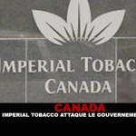 CANADA: Imperial Tobacco attacca il governo.