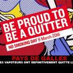 GALLES: 65% dei vapers ha definitivamente smesso di fumare.