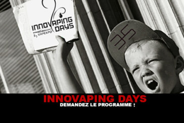 INNOVAPING DAYS : Demandez le programme !