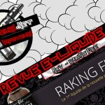 E-Liquid Review #223 - NKV - INCENDIO DE RASTRILLO