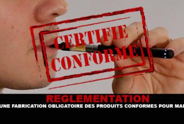 REGOLAMENTO: fabbricazione obbligatoria di prodotti conformi per Mai 2016?