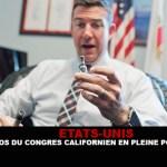 """ארה""""ב: גיבור בכנס קליפורניה במחלוקת ..."""