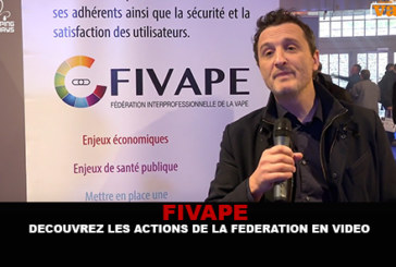 FIVAPE: Discover the actions of the federation in video.