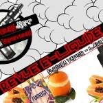 Revue E-Liquide #233 – FURIOSA – LAVA DROPS (FR)