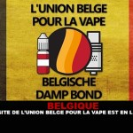 BELGIUM: The website of the Belgian Union for the vape is online!