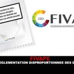 FIVAPE: רגולציה פרופורציונלית מחר!