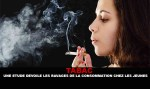 TOBACCO: Study reveals the ravages of youth consumption