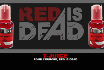 T-JUICE: For Europe, Red is dead!