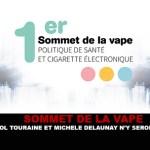 SOMMET DE LA VAPE : Marisol Touraine et Michèle Delaunay n'y seront pas !