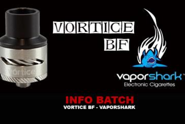 ИНФОРМАЦИЯ О БАТАРЕ: Vortice BF (Vaporshark)
