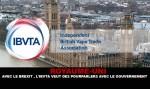 REGNO UNITO: Con Brexit, l'IBVTA vuole colloqui con il governo.
