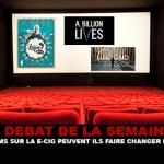 DEBATE: Can e-cigarette movies change your opinion?