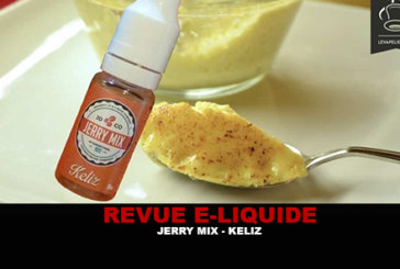 REVUE : JERRY MIX PAR KELIZ