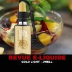 REVUE : GOLD LIGHT ( GAMME D'LIGHT ) PAR JWELL