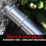 REVIEW: ATOMIZER TUBE BY LIMELIGHT MECHANICS