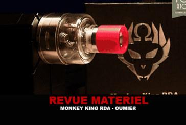 RECENSIONE: MONKEY KING RDA DI OUMIER