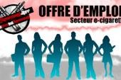 OFFRE D'EMPLOI : Responsable commercial (Secteur Grand Est)
