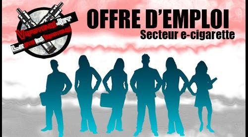 OFFRE D'EMPLOI : Responsable commercial (Secteur Languedoc)