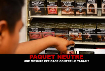 NEUTRAL PACKAGE: An effective measure against tobacco?