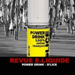 REVIEW: POWER DRINK BY D'LICE
