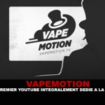 VAPEMOTION: youtube הראשון המוקדש כולו vape.
