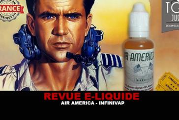RECENSIONE: AIR AMERICA (SERIE CINÉ GAMMA) DI INFINIVAP