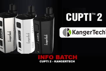 INFO BATCH : Cupti 2 (Kangertech)